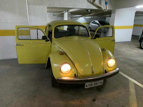 Volkswagen Fusca 77 1.300