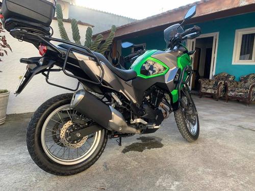 Imagem 1 de 2 de Kawasaki Versys 300