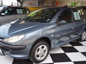 206 Sw 2006completa R$ 12900,00