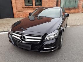 Mercedes Benz Classe Cls 3.5 Cgi 4p 2012