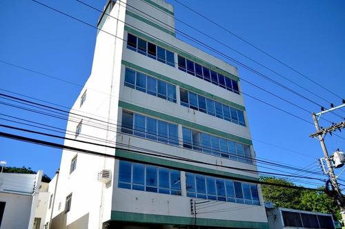 Prédio 990m² Centro Florianopolis - 29268