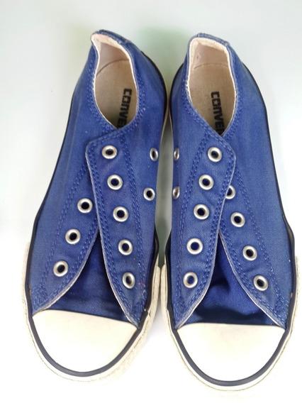 Zapato Converse Original Usado