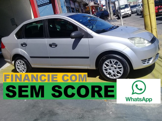 Ford Fiesta Sedan Financiamento Sem Score Baixa Entrada