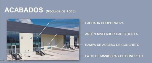 Imagen 1 de 3 de Nave Industrial En Venta Centro Sur Jgcc