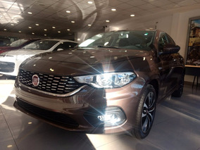 Fiat Tipo Easy 1.6 At! Contado - Financiado! G