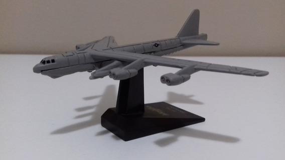 Avião B-52h Strato Fortress - Miniatura - Maisto
