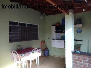 Casa Para Venda - Tornatore, Elias Fausto / Sp - Ca04341 - 32450558