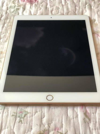 iPad Gold - 32gb