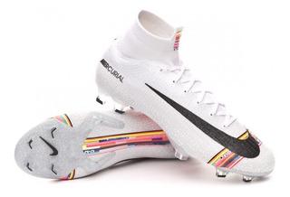Guayos Nike Mercurial Superfly 6 Elit Lvl Cr7 Futbol Niño
