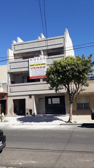 Emprendimiento Edificio Pizarro