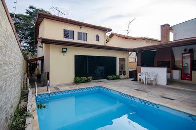 Casa Em Adalgisa, Osasco/sp De 252m² 3 Quartos À Venda Por R$ 750.000,00 - Ca257804
