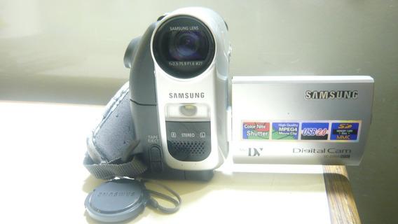 Camera Filmadora Samsung .. Leia O Anúncio