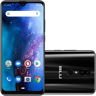 Celular Blu G9 Dual Sim 64gb / 4gb Ram Lte Tela 6.3 Hd