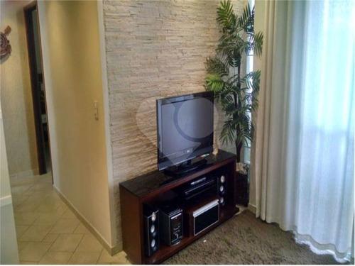 Condomínio Residencial Em Localização Privilegiada, Apartamento Com: 02 Dormitórios - 373-im442563