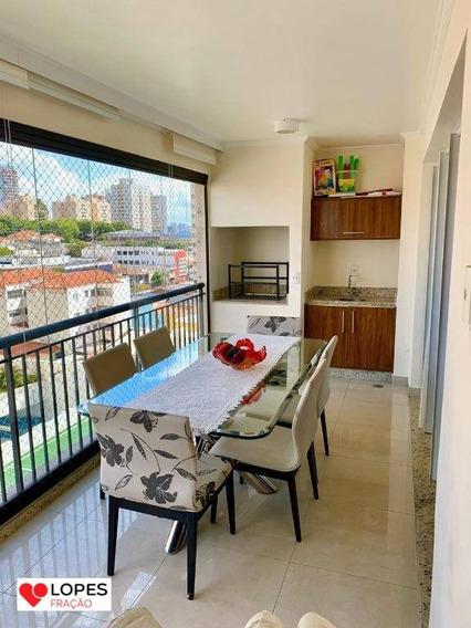 Apartamento Mobiliado, Oportunidade!!! - Ap2696