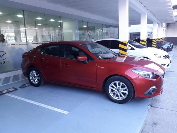 Mazda Mazda 3 Touring Skyactive