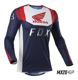 Jersey Fox Flexair Honda Mx20