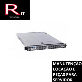 Servidor Dell 1950 G3 Com 2 Processadores Quad-core E 16gb
