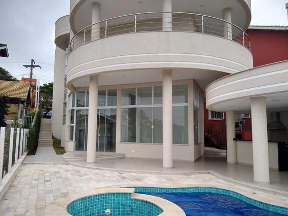 Casa Em Condomínio Para Venda Em Bragança Paulista, Santa Helena Ii, 4 Dormitórios, 4 Suítes, 7 Banheiros, 2 Vagas - 5986_2-937249