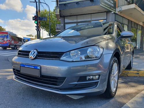 Volkswagen Golf 1.4t Dsg Comfortline Año 2017 As Automobili
