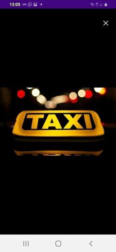 Taxi Alugo Autonomia