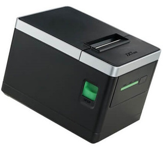 Impresora Ticketera Termica Zkteco Zkp8008 Red 80mm
