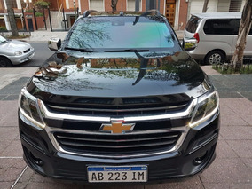 Chevrolet Trailblazer Ltz Aut 4x4