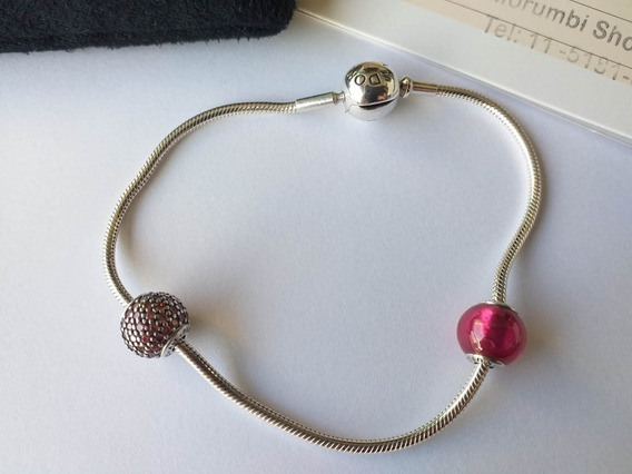 Bracelete Pandora Essence Clássico