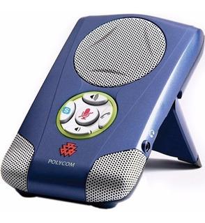 Polycom C100s Altavoz De Escritorio Para Skype