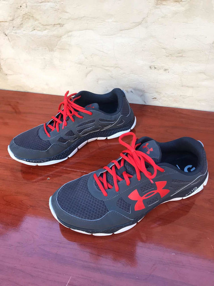 Zapatillas Under Armour Nro 45