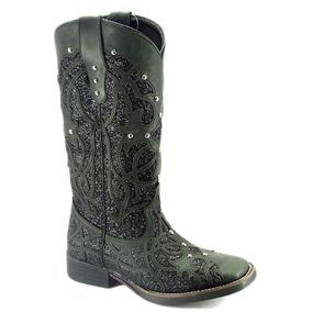 98e3b4120e8 Vimar Boots Femininas - Botas para Feminino no Mercado Livre Brasil