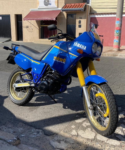 Imagem 1 de 2 de Yamaha Tenere 600