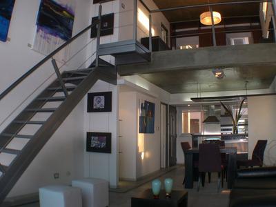 Loft Duplex Palermo Hollywood Dueño Directo