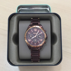 Relógio Fossil Feminino Bq3281