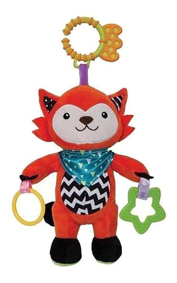 Fox Atividades Happy Friends Buba Baby