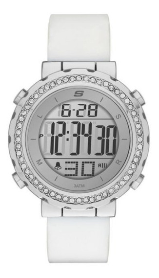Reloj Skechers Blanco Mujer Sr6015