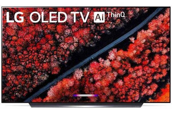 Tv 65 Oled Lg C9psa Ultra Hd 4k - Thinq Ai