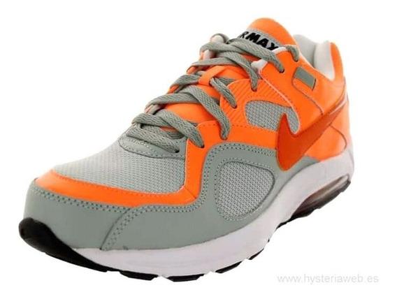Zapatillas Nike Air Max Go Strong Hombres Originales