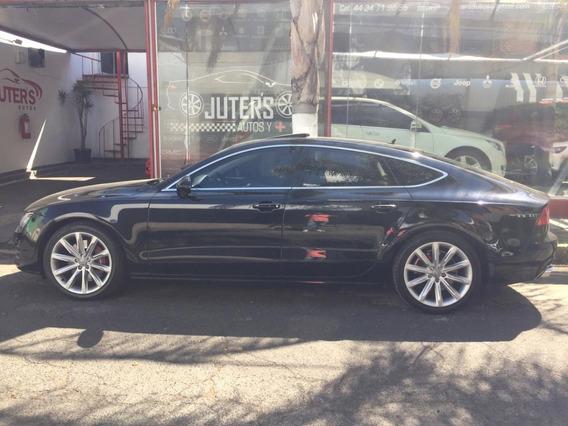 Audi A7 Ta 2012