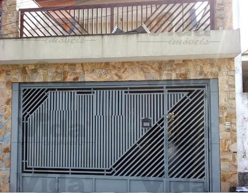 Casa Sobrado Para Venda, 3 Dormitório(s), 180.0m² - 33334