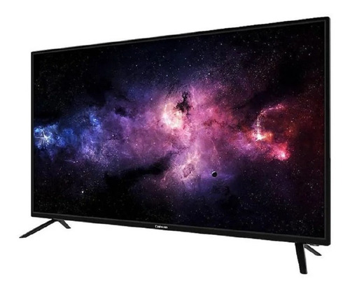 Televisor Caixun Cx50s1usm Smart Tv 4k