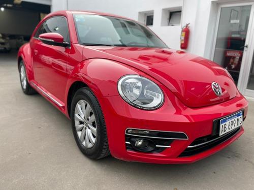 Volkswagen The Beetle 1.4 Tsi Dsg - Brian Avalos