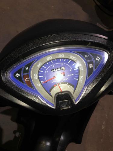Honda Biz 125 Es Flex