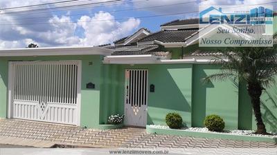 Casas À Venda Em Bragança Paulista/sp - Compre A Sua Casa Aqui! - 1269369