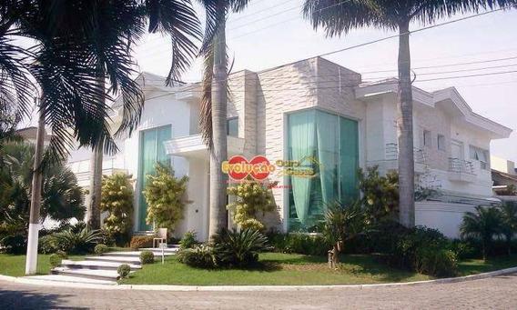 Casa - Condomínio Jardim Acapulco - Ca3790