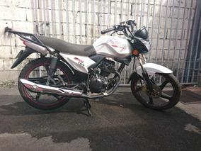 At 125cc