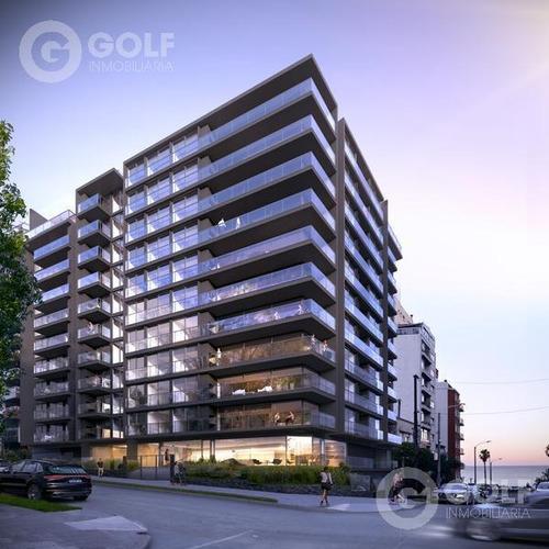 Vendo Apartamento 3 Dormitorios, Estrena 09/2022, Villa Biarritz