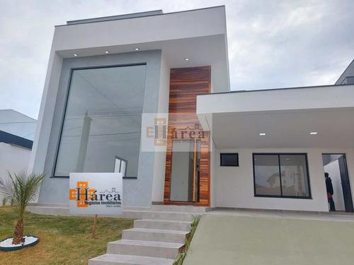 Imagem 1 de 5 de Condomínio: Chácara Ondina / Sorocaba - A16384