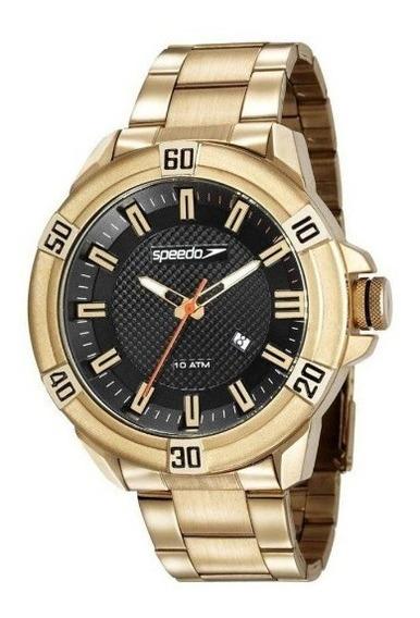 Relógio Masculino Speedo 15004gpevds1= 14