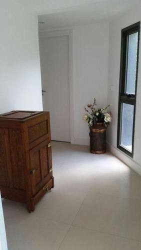 Apartamento En Alquiler Por Temporada De 1 Dormitorio En Playa Brava